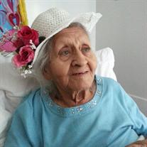 Esperanza H, Ortiz