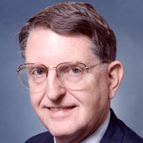 Mr John Walter Solomon
