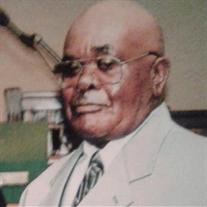 Mr. Willie Perkins