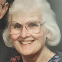 Miriam Jean Porterfield