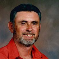 Otis  Ralph Skinner Jr.