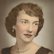 Selma Jean Sperry