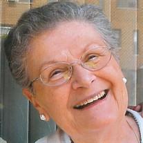 Joanne  L. (Christian) Wojcik