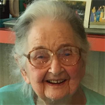 Mary Velma Hill