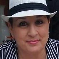 Lisa M. Polito-Baker