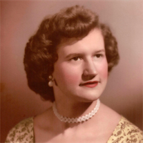 Mrs. Louise Sullivan Kelley