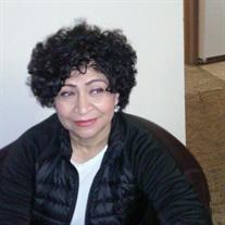 Raquel Manjarez