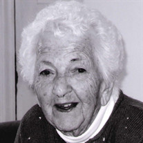 Margaret Scruggs Murrill