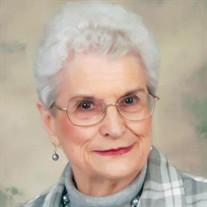 Wilma Jolly Fowler