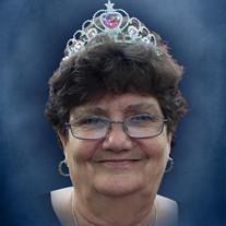 Mrs. Ethel Tolliver