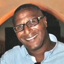 Frank Junior Richards, Jr.