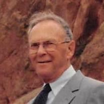 "Howard  S. ""Hop"" Kreider"