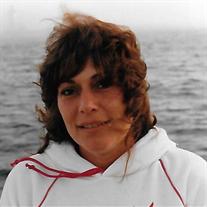 Linda Sue Ford