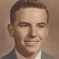 "William ""Bill"" Nelson Lunsford"