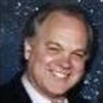 Ronald Elden Strahl