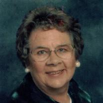 Nancy  Anne (Sorensen) Petersen Maloy