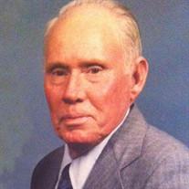 George Raymond Alexander