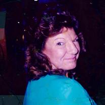 Cathy Winstead Barnes Viverette