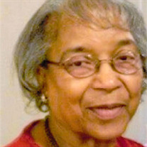 Rosa Lee Silmon Washington