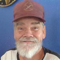 """Mr. Richard """"Rick"""" Allen Brown"""