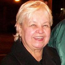 Carol Lozan