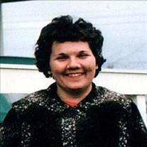 Marjorie Brackemyre