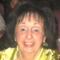 Mary Jane (Damiano) Lombardo