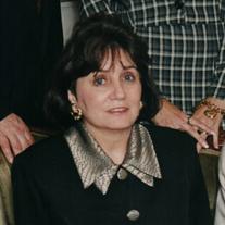 Priscilla Nicosia Blanchard