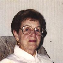 Mildred Frances McKernan