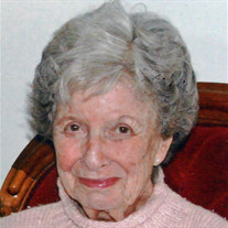Elizabeth Frances Hearn
