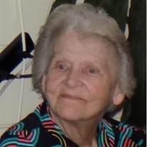 """Barbara R. """"Bobbi"""" Aubin"""