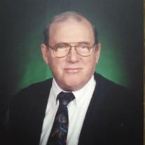 Wade Wood Huffman