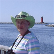 Shirley K. Martin