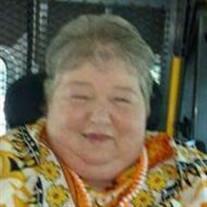 Judy Ann Robertson, 68, Waynesboro, TN