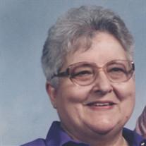 Thelma Mullinax
