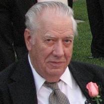 James Henry Kemp