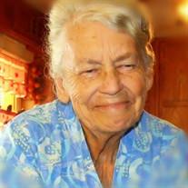 Clara Jean Broyles