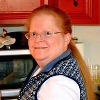 Melissa Ann Saylor