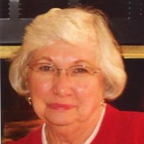 Donna Dee Henthorn McNelly Wohlschlegel