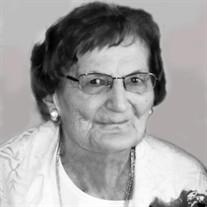 Maude L. Harris