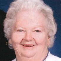 Patricia Ann Towne