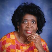 Mae Florence Moore