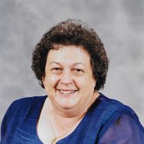 Anita Nix