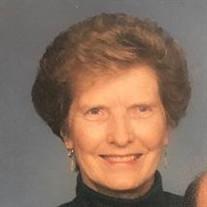 Mrs. Elizabeth Barrett
