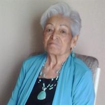 Clara D. Martinez