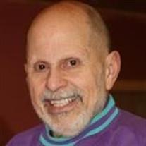 Harry Gene Nequette