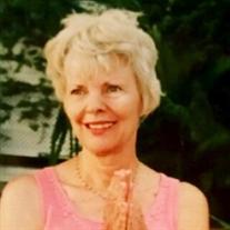 Barbara Fjeld Harrington