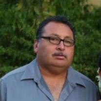 Ramon E. Vasquez
