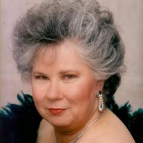 Barbara Kay McClure