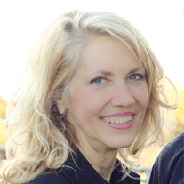 Sylvia Kroeker Unger
